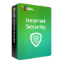 AVG Internet Security for Windows 1 computer 12 mesi