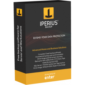 Iperius Backup Advanced DB