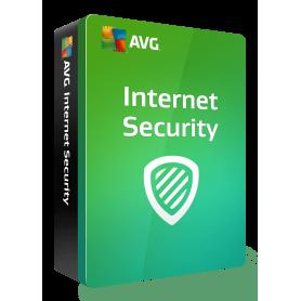 AVG Internet Security for Windows
