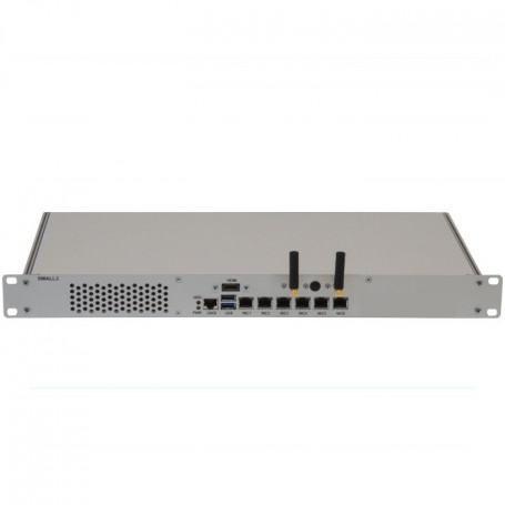 Appliance Small UTM 3 + GSM 4G/LTE