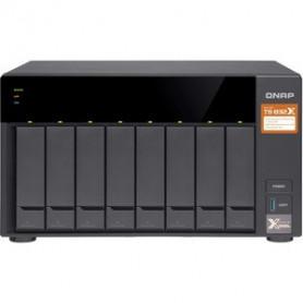Sistema di memorizzazione SAN/NAS QNAP TS-832X-2G